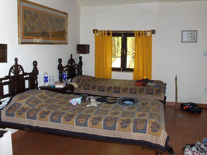 отели Индии и их интерьер 28549