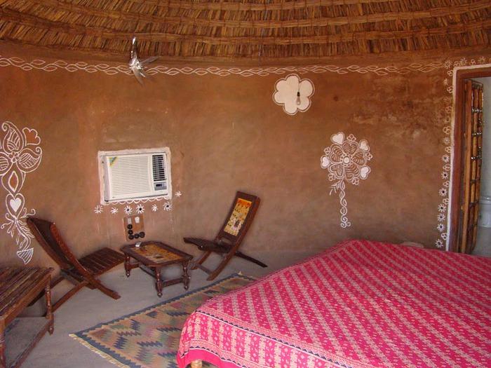 отели Индии и их интерьер 60999