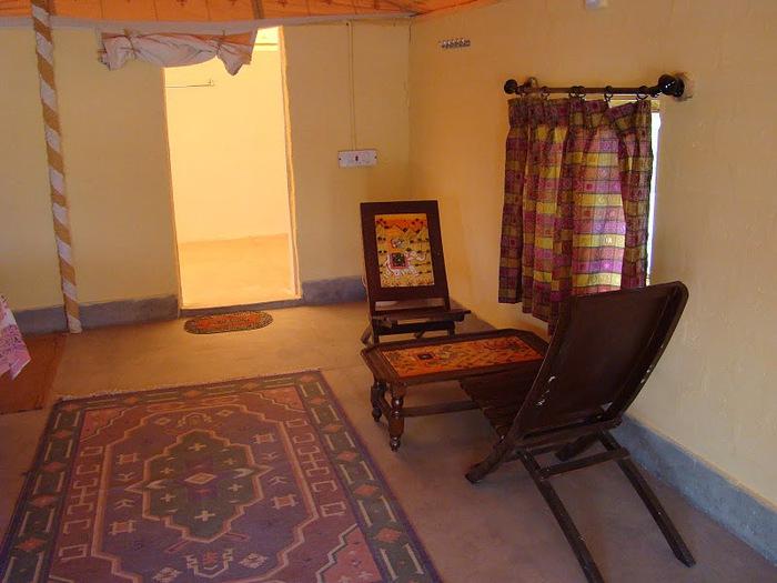 отели Индии и их интерьер 60926