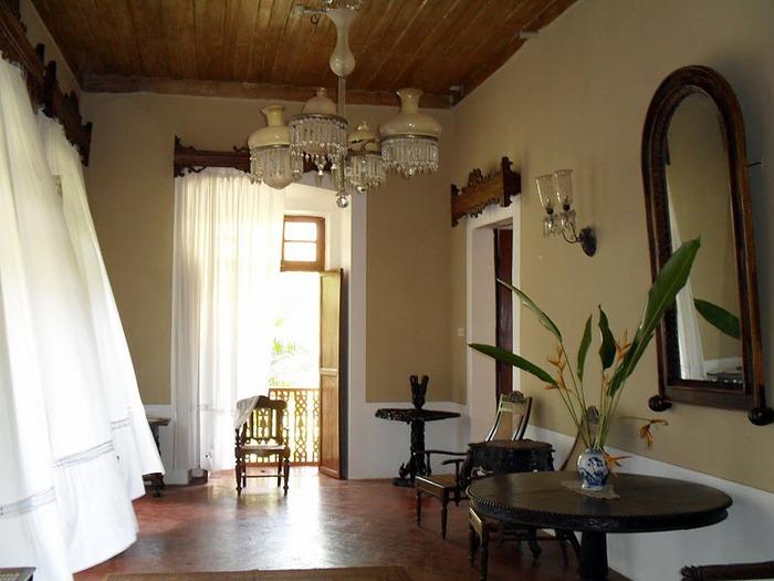 отели Индии и их интерьер 50415