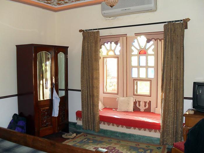 отели Индии и их интерьер 46780