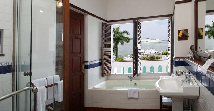 отели Индии и их интерьер 49562