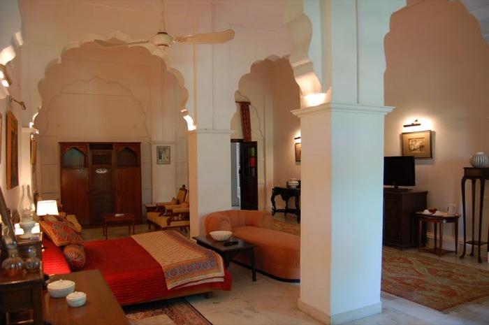 отели Индии и их интерьер 2 67672