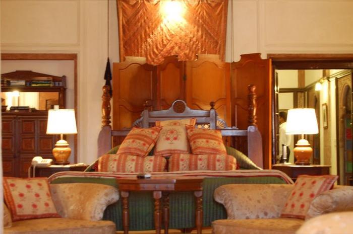 отели Индии и их интерьер 2 78413