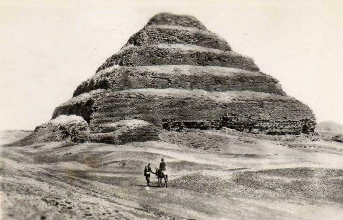 Старые фотографии Египта (2) (700x450, 61Kb)