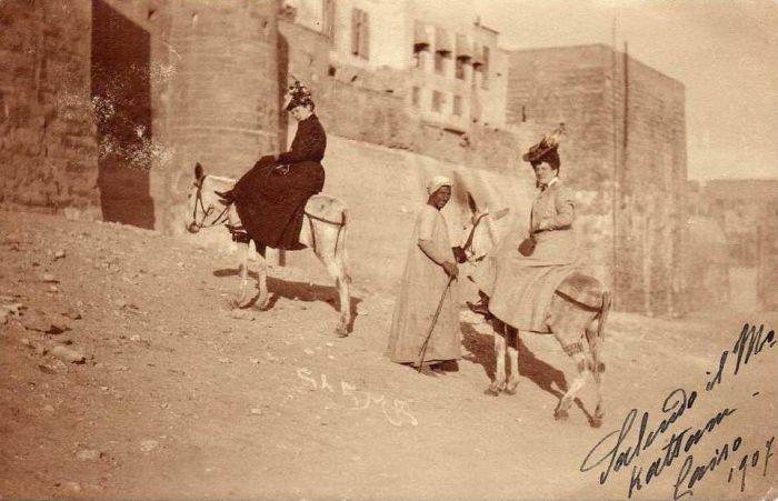 Старые фотографии Египта (4) (700x451, 57Kb)