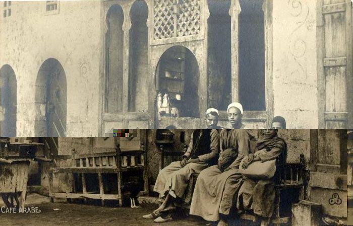 Старые фотографии Египта (11) (700x449, 63Kb)