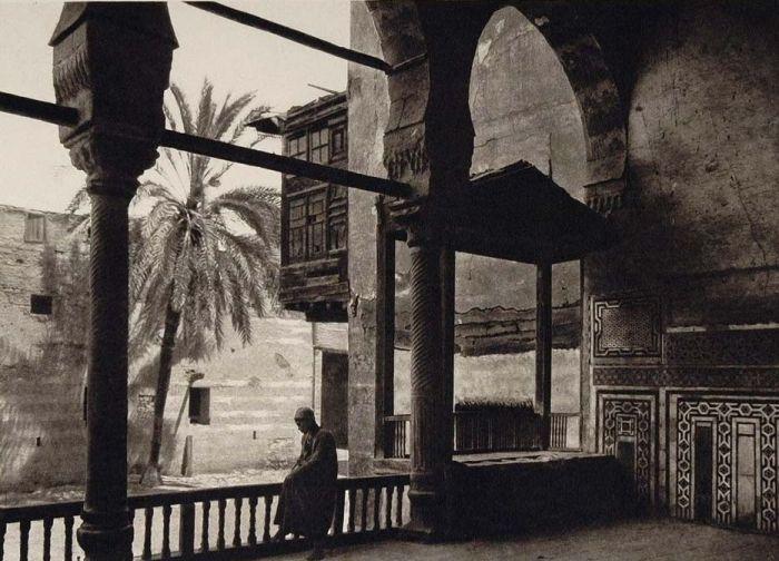 Старые фотографии Египта (12) (700x504, 73Kb)