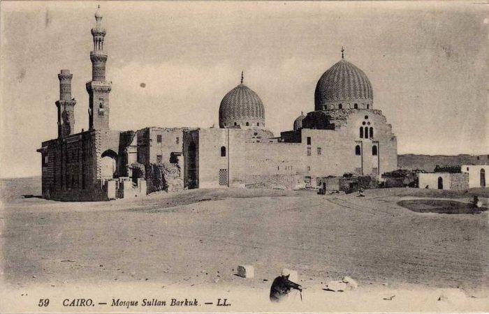 Старые фотографии Египта (15) (700x450, 59Kb)