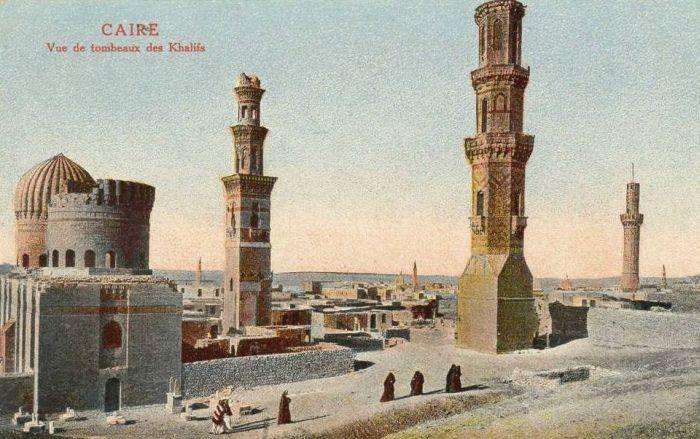 Старые фотографии Египта (17) (700x439, 74Kb)