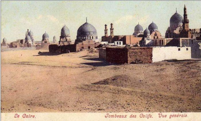 Старые фотографии Египта (18) (700x422, 67Kb)