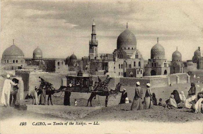 Старые фотографии Египта (19) (700x464, 72Kb)