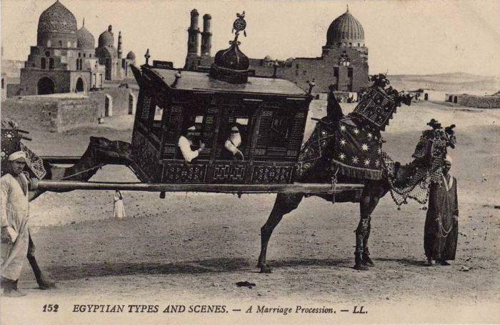 Старые фотографии Египта (20) (700x455, 74Kb)
