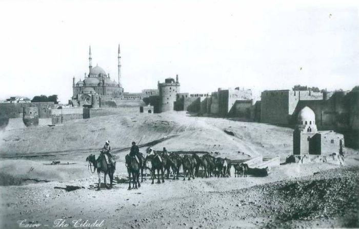 Старые фотографии Египта (21) (700x448, 50Kb)