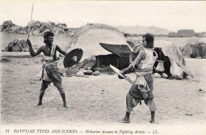 Старые фотографии Египта (25) (700x460, 66Kb)