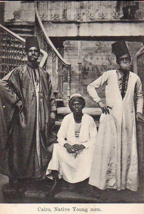 Старые фотографии Египта (27) (473x700, 88Kb)
