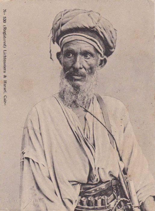 Старые фотографии Египта (28) (515x700, 61Kb)