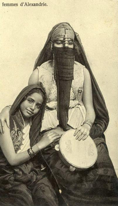 Старые фотографии Египта (35) (403x700, 55Kb)