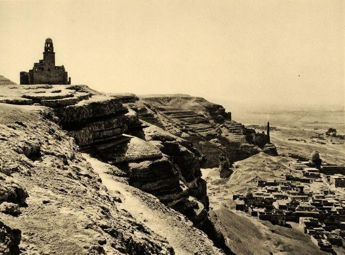 Старые фотографии Египта (36) (700x517, 92Kb)