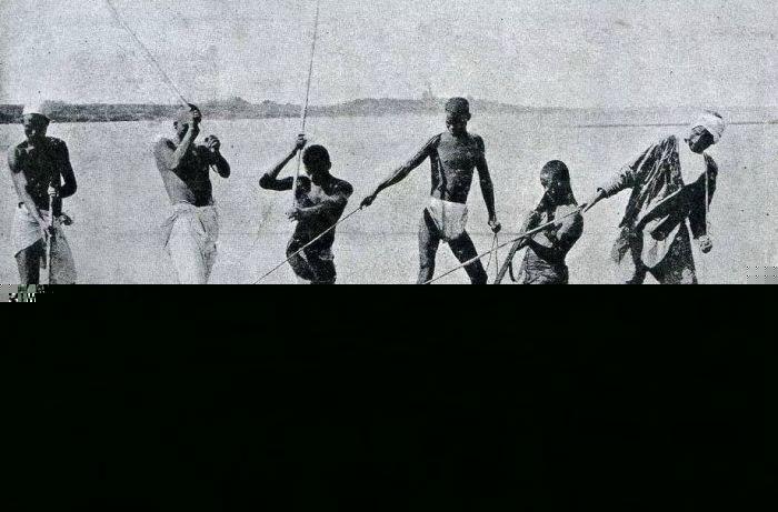 Старые фотографии Египта (37) (700x461, 95Kb)