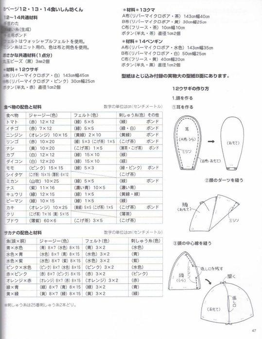 037_ 松 田惠子 的 不 织布 益智 玩具 作品 集 047 (539x700, 76Kb)
