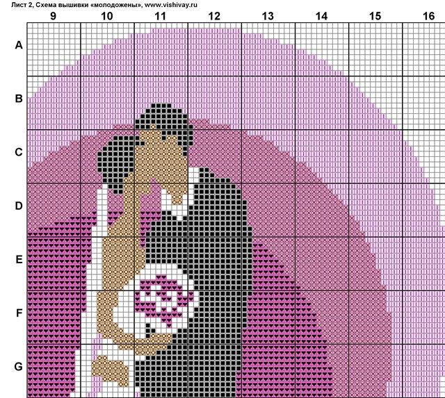 Молодожены 2 (640x573, 175Kb)
