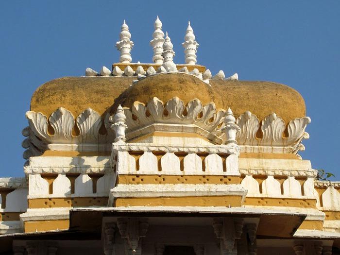 отели Индии и их интерьер 3 75457