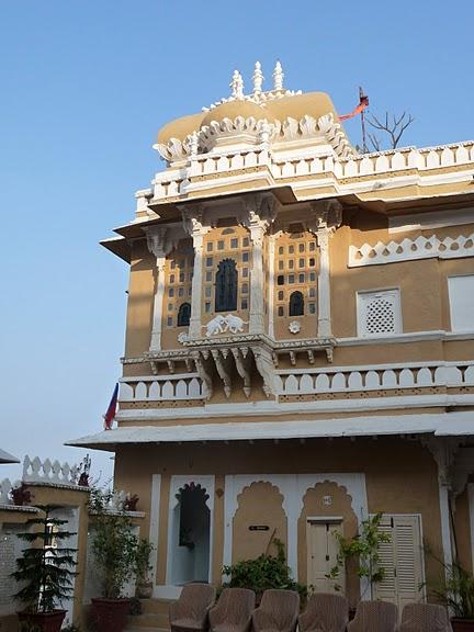 отели Индии и их интерьер 3 51912