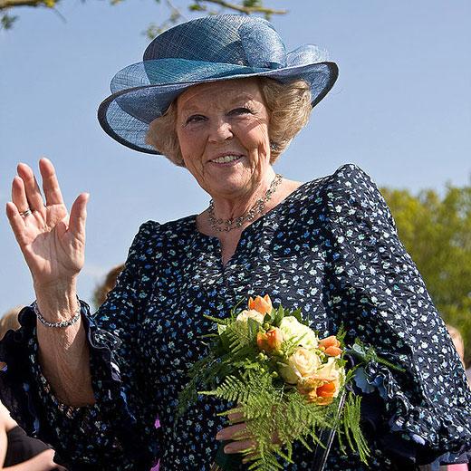 Бабье царство в Нидерландах
