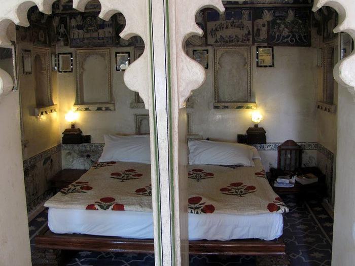 отели Индии и их интерьер 3 47275