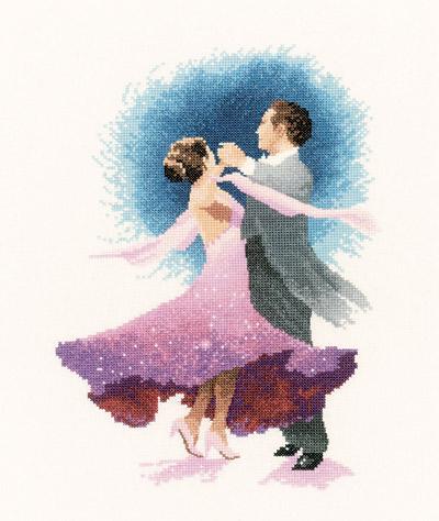Часть 23 - Танцующие пары