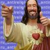 смайл - христос (100x100, 8Kb)