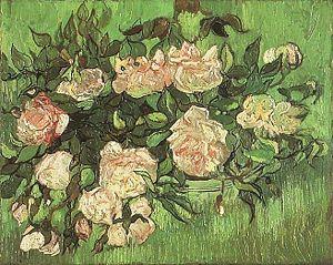 300px-Pink_Roses_van_Gogh (300x239, 30Kb)