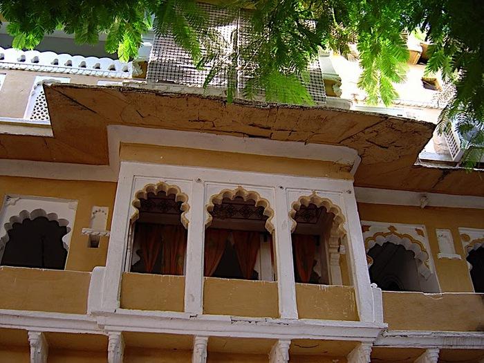 отели Индии и их интерьер 3 10500