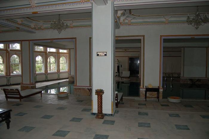 отели Индии и их интерьер 4 95949