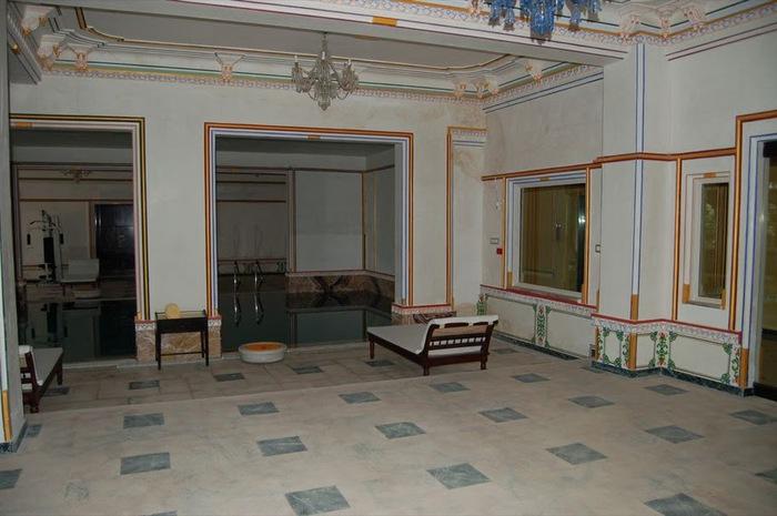 отели Индии и их интерьер 4 40386