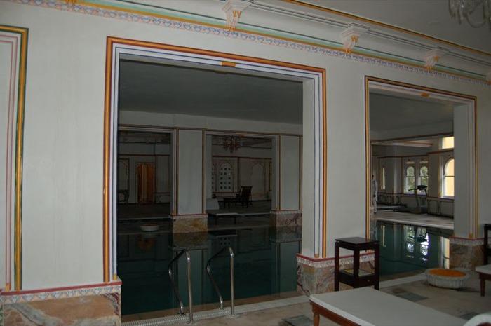 отели Индии и их интерьер 4 64629
