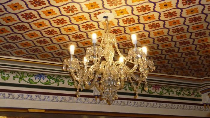 отели Индии и их интерьер 4 15414