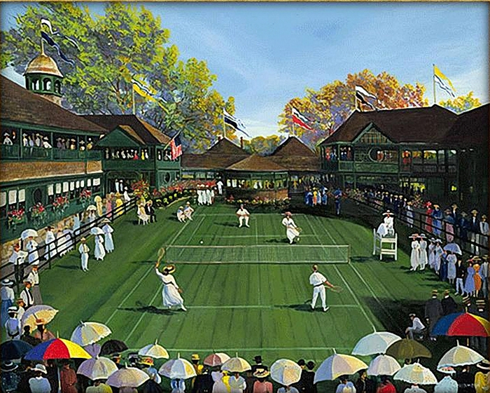 Sallie Caldwell Fisher  Newport Tennis (700x561, 382Kb)