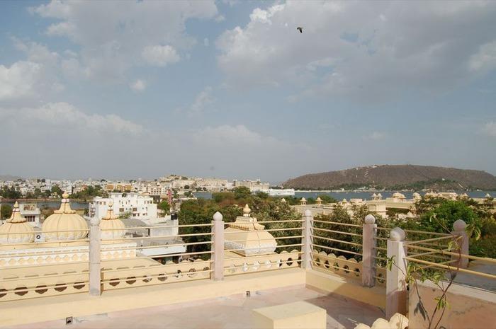 отели Индии и их интерьер 4 82595