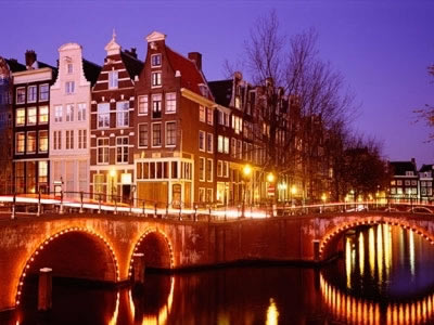 фото в Амстердаме (400x300, 34Kb)