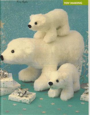 Выкройки.  Коала - меховая игрушка.  Выкройка и описание игрушки.  Мишка Кармашкин от Муратовой Оксаны.