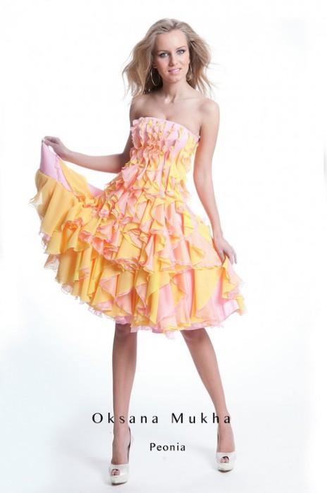 Платья на выпускной мой выпускной