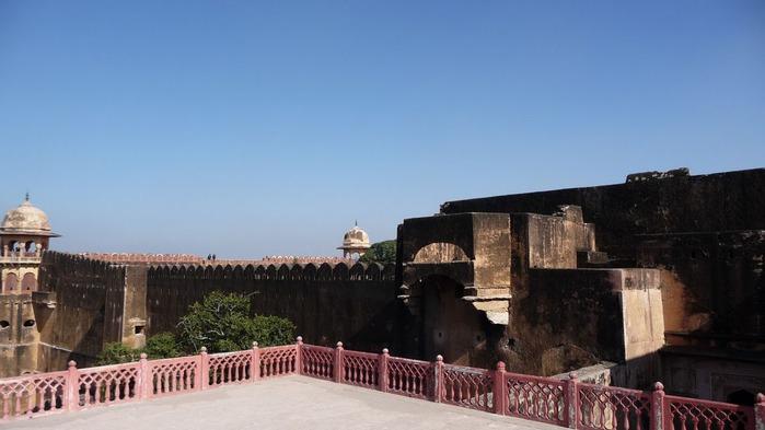 Форт Амбер (Amber Fort) 29931