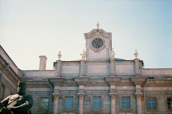 Мраморный дворец (600x398, 314Kb)
