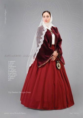 Платье необычное своими руками