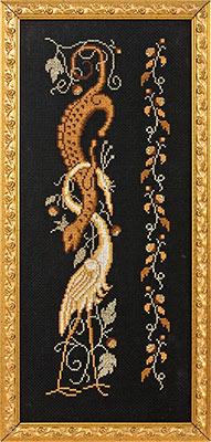 О-456 «Журавль и ящерица» (191x400, 34Kb)