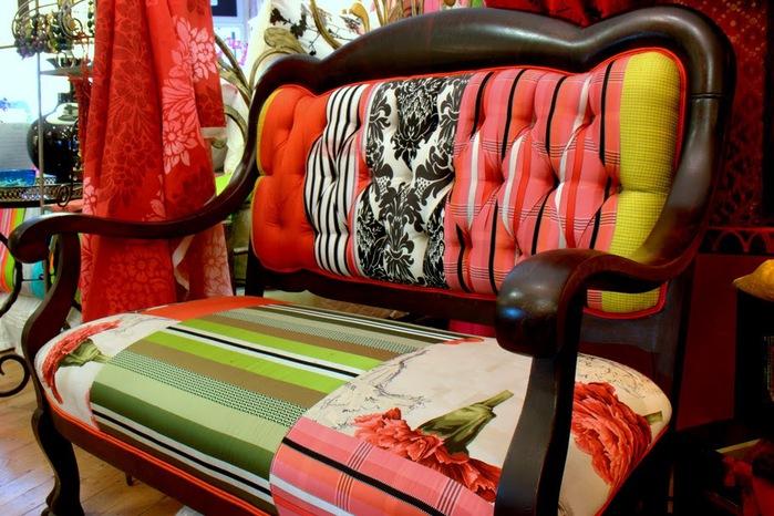 Феерия цвета от Jane Hall 86729