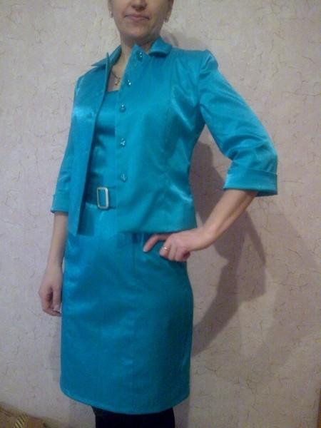 гол.платье с пиджаком (450x600, 53Kb)