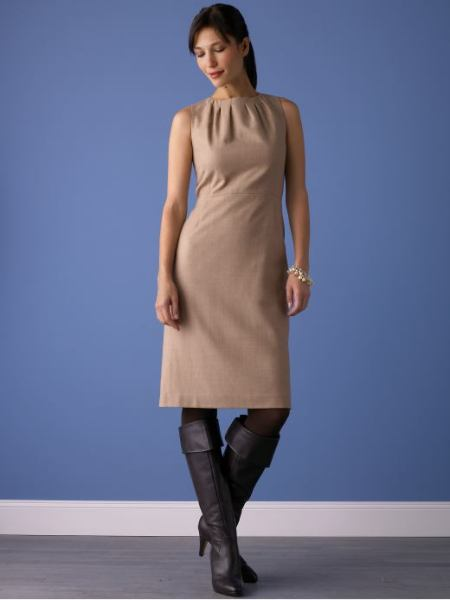 imgname--sheath_dress_perfect_for_all_occasions---50226711--bananna (450x600, 16Kb)